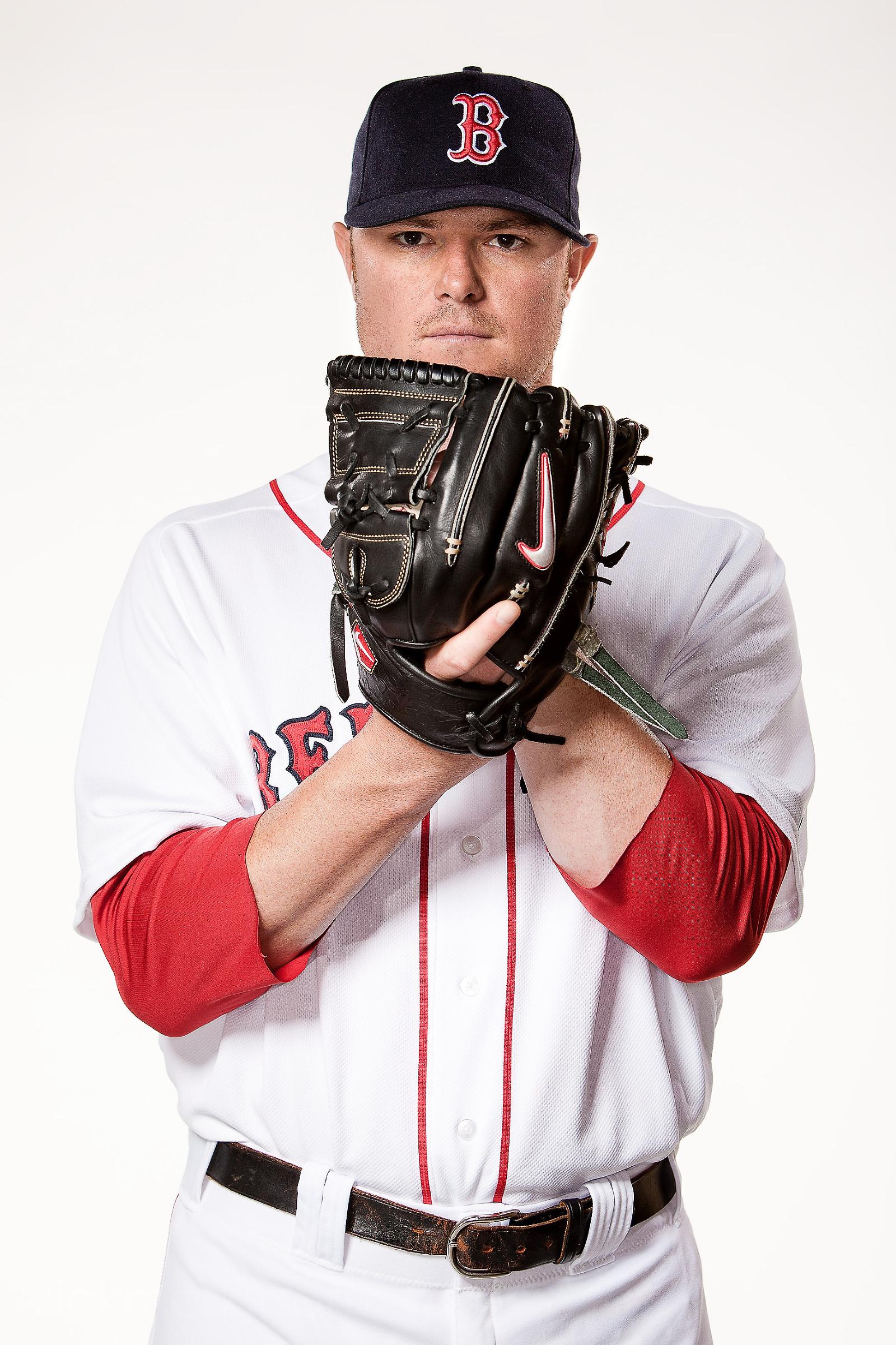 boston baseball photographer