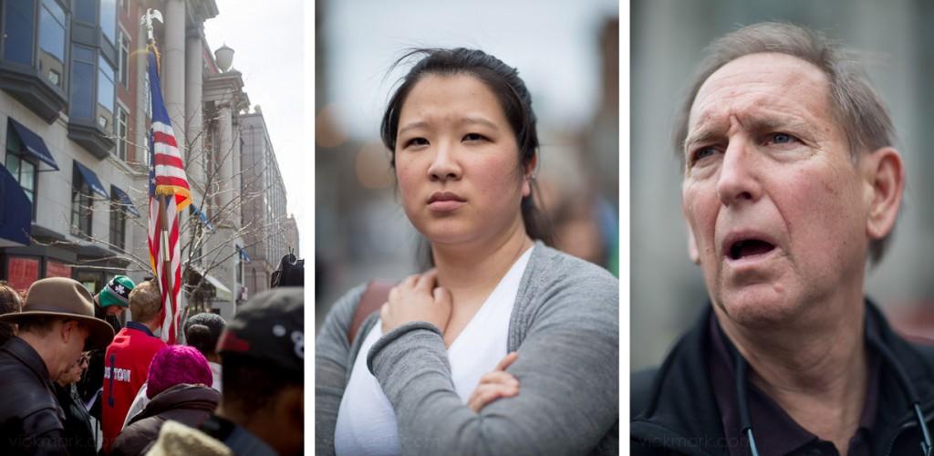 Boston Marathon bombing pictures