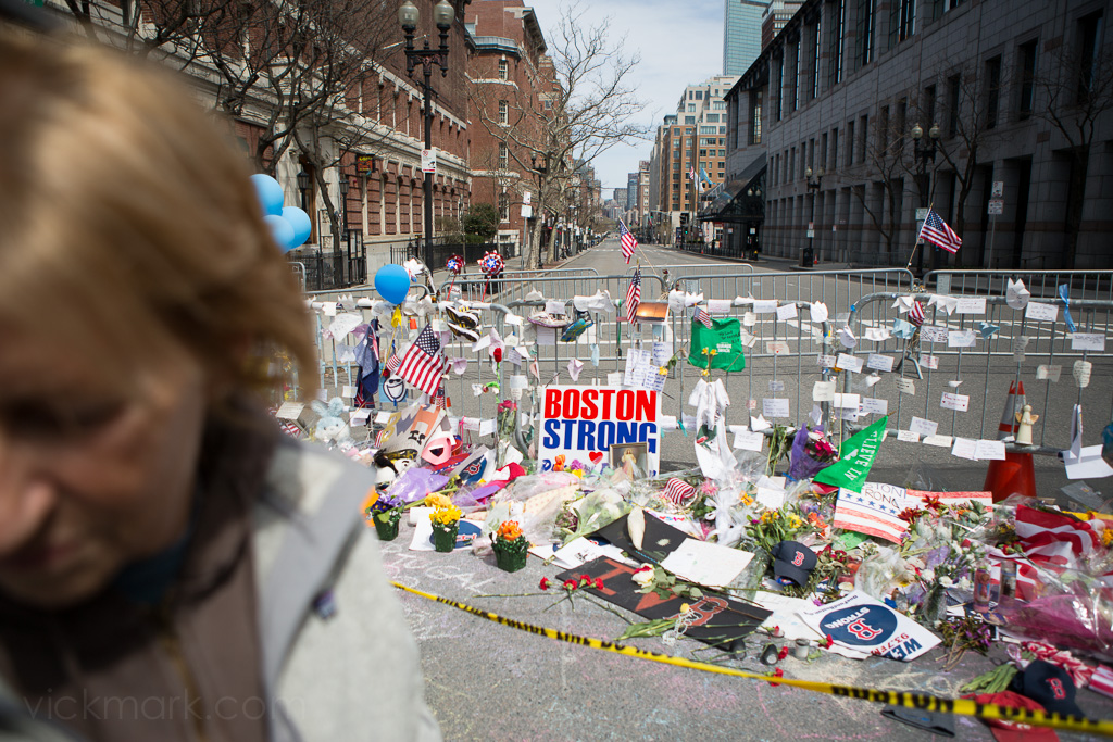 Boston Strong Photos