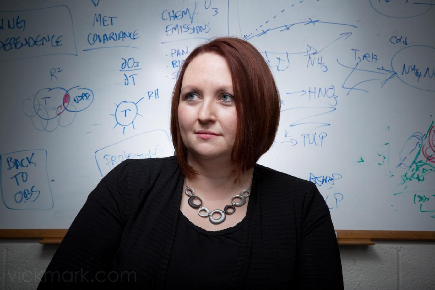 Associate Professor Colette Heald