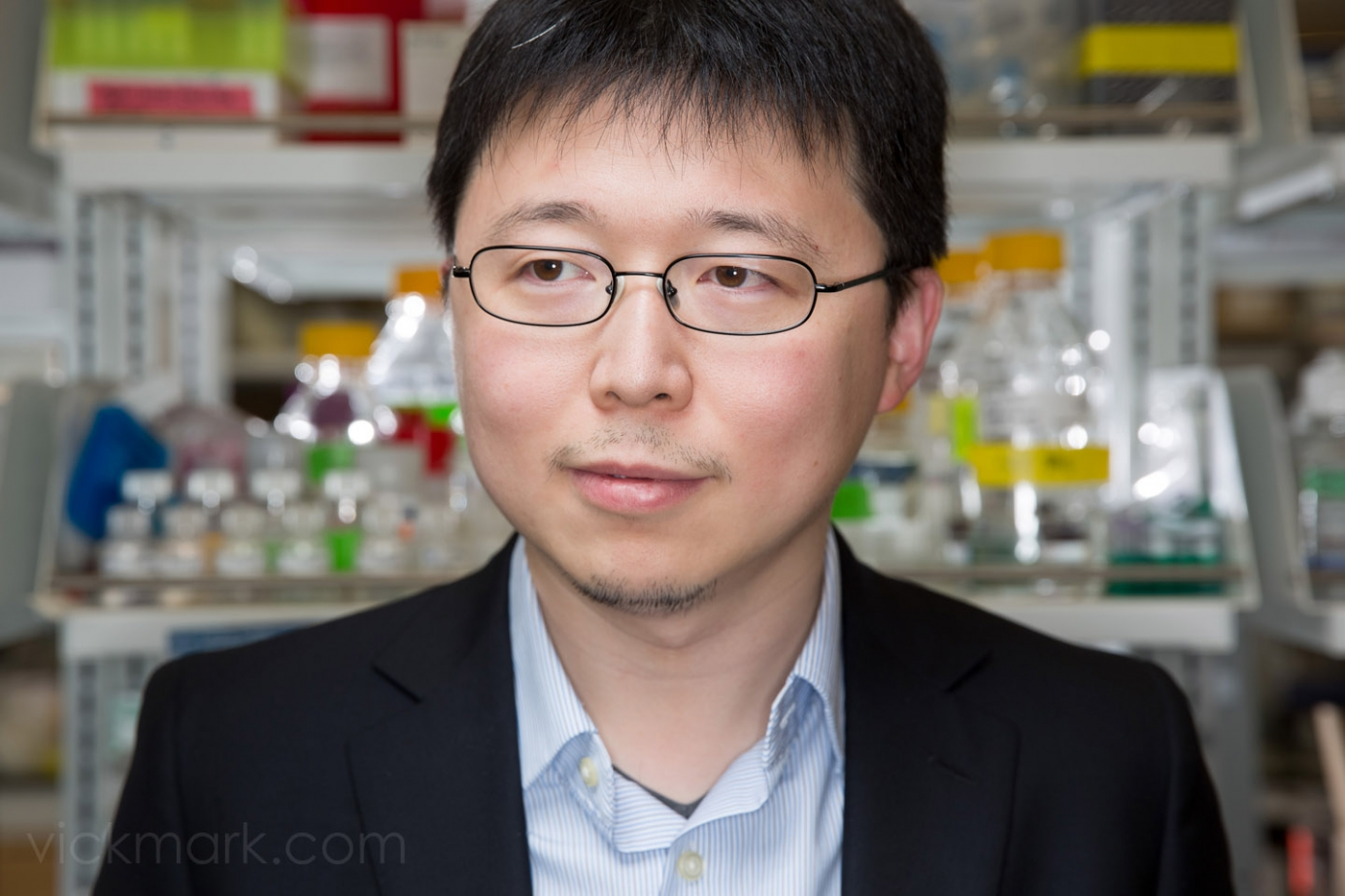 Feng Zhang Assistant Professor at MIT